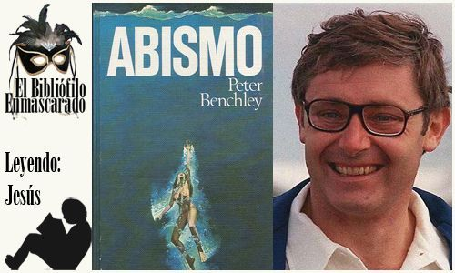 Abismo. Peter Benchley