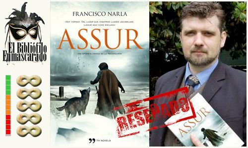 Assur, Francisco Narla.